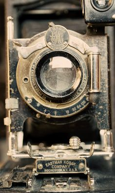 Kodak Camera  Photography Photographer  Vintage by TheRoostFineArt
