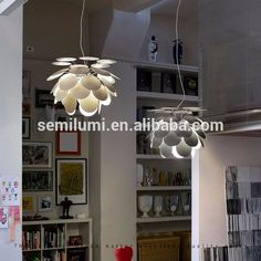 Source Modern nordic Chandeliers Marset Discoco Suspension Lamp Nolvety pendant lights on m.alibaba.com