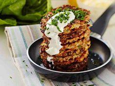 Veggie Recipes, Wine Recipes, Low Carb Recipes, Vegetarian Recipes, Cooking Recipes, Healthy Recipes, Veggie Food, Finnish Recipes, Food To Make