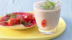 Rezept: Tomaten-Gurken-Smoothie