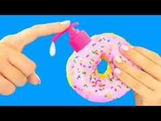 DIY Edible Lip Scrub Ideas! DIY Edible Makeup! - YouTube