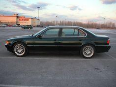 BMW E38 Club - Δίσκοι για BMW E38