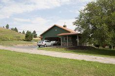 Suburban Building Profile Use Pole Barn Garage Shop For