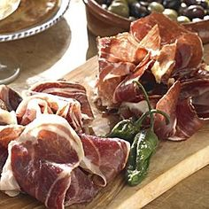 LaTienda.com - Duo of Sliced Jamon Iberico & Jamon Iberico de Bellota