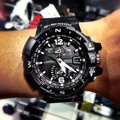 SWEET!!!.....G-Shock Aviation Watch