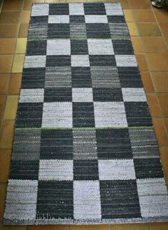 Textiles, Weaving, Quilts, Blanket, Contemporary, Rag Rugs, Placemat, Inspiration, Home Decor