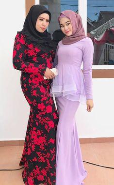 Arab Girls Hijab, Girl Hijab, Beautiful Muslim Women, Beautiful Hijab, Abaya Fashion, Muslim Fashion, Kebaya Hijab, Hijab Fashionista, Muslim Beauty