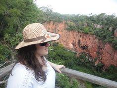 Buraco das Araras em Bonito em Mato Grosso do Sul