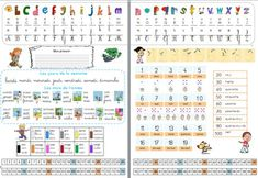 sous-mains pour CP année 2014/2015 French Resources, Teaching French, Primary School, Classroom Management, Periodic Table, Communication, Teacher, Blog, Ludo