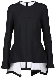 Bluse von STELLA MCCARTNEY