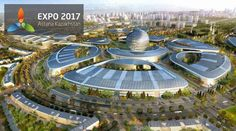 """2 years after Expo Milan, we are ready to restart with a new challenge in #Kazakhstan for """"#Expo Astana 2017 - Future of Energy"""". We are creating our team, if you want to come with us, please send your CV to gestione@icif.com"""
