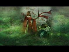 """Booktrailer de la novela """"El reino del Norte"""" para La Esfera de los Libros Thing 1, Mayo, Videos, Painting, Battle, Opportunity, June, Destiny, Novels"""