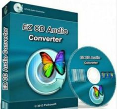 EZ CD Audio Converter 4.1.0.1 Full Serial Key based on encryption technology…