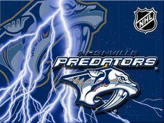 Go Preds!!!!! #Nashville #Predators #NHL