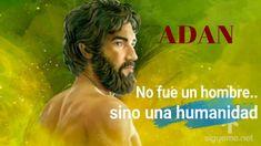I just liked the Adán no fue un hombre sino una humanidad video on YouTube! Adán no fue un hombre sino una humanidad