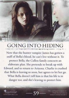 #TwilightSaga #Twilight - Going Into Hiding #59