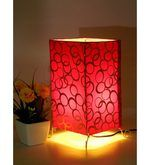 Buy Tucasa Pretty Pink Table Lamp With Circle Print by Tu Casa online from Pepperfry. ✓Exclusive Offers ✓Free Shipping ✓EMI Available