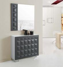 Miroirs de Design Moderne : Modèle MILAN