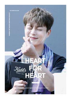 heart for heart #dujun