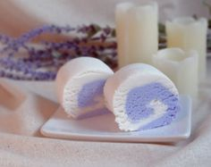 Lavender Bubble Bar | Whipped Up Wonderful