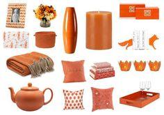10 Ways To Decorate Your Bedroom With Orange