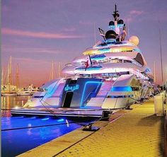 Yachting Club, Luxury Yachts, Fun, Travel, Yachts, Viajes, Destinations, Traveling, Trips