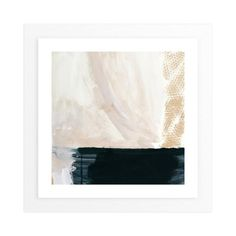 """form"" - Art Print by Lauren Packard Art in beautiful frame options and a variety of sizes."
