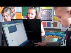Learning with Schoology in the Kindergarten Classroom - YouTube
