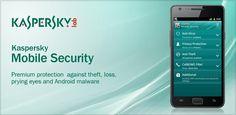 まー、高い!PCのアンチウイルスソフトでは愛用者の多いロシアのフル機能スマホセキュリティアプリ「カスペルスキー モバイル セキュリティ」。ア...