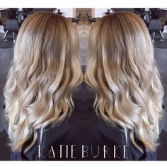 I mean... are there any words needed? 😍😍😍😍 . . . . . #hairstylist #louisvillehair #kyhair #blonde #blondie #balayage #kmcolorme #kevinmurphy #highlight #hair #hairdresser #hairartist #hairstyling #longhair #blondehair #blondegirl #blondehairdontcare #hairpainting #balayageombre #balayagehighlights #babylights #colormelt #kevinmurphyproducts #hairs #haircolor #hairfashion