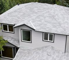 Best Shasta White Trudefinition Duration Shingles By Owens 400 x 300