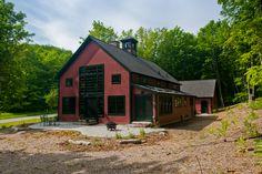 Classic barn home ha