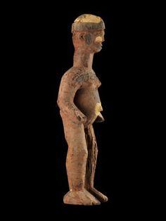 "Figure, ""alusi"" - Hammer Auctions, Basel - Switzerland Basel, Museum, Switzerland, Statue, Art, World View, Auction, Figurine, Painting Art"