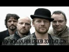 Racoon - Oceaan + Lyrics Normaly I don't really like dutch music but this is beautifull I Fall In Love, Falling In Love, My Love, Music Lyrics, My Music, Music Concerts, Cousins, Guilty Pleasure Songs, Racoon