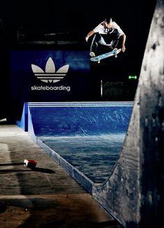 Adidas, Skateboard, Junk olympics 2011