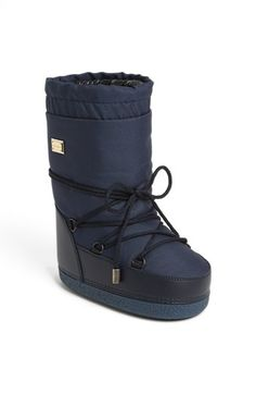 moon boots ugg