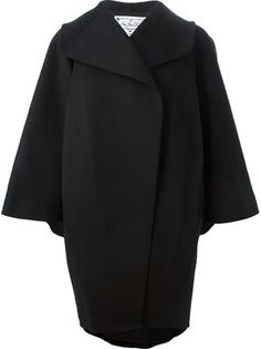Dsquared2 Wide Sleeve Coat