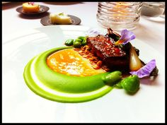 Foie Gras at Eleven Madison Park | Flickr - Photo Sharing!