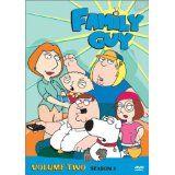 Family Guy: Season 3 (Volume Two) Family Guy Season 2, Season 3, Brian Doyle Murray, Danny Smith, Gilbert Gottfried, Patrick Warburton, Michael Chiklis, Charles Durning