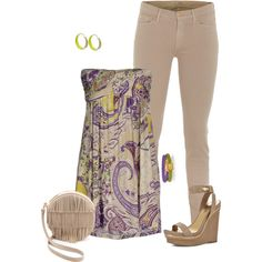 """Untitled #950"" by amy-devito-haustetter on Polyvore"