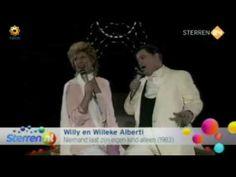 Willy & Willeke Alberti - Niemand laat zijn eigen kind alleen
