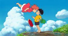 The A to Z Of Studio Ghibli: P | GamesRadar