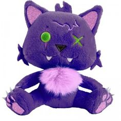 Monster High Pet Friends Crescent