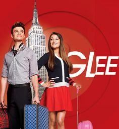 <3 Glee - Canal FOX