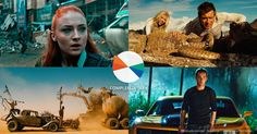 How to Use Color in Film - Example of Movie Color Palette and Schemes - Monochromatic - Matrix2