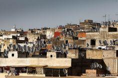Morocco by Bart van Eijden