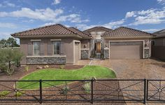 Everything's Included by Lennar, the leading homebuilder of new homes for sale in the nation's most desirable real estate markets. Phoenix Real Estate, New Homes For Sale, Real Estate Marketing, Sign, Mansions, House Styles, Building, Home Decor, Decoration Home