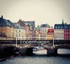 The most beautiful pictures of Denmark photos) .i´ve been only in Copenhagen Oh The Places You'll Go, Places To Travel, Places To Visit, Voyage Europe, Belle Villa, Destination Voyage, Photos Voyages, Legoland, Future Travel