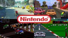 Os games de corrida mais marcantes da Nintendo