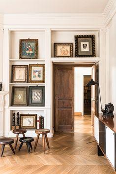 Flexa 'Think' -Let the light in Palette - a creative mess Decor, House, Interior, Home N Decor, Sofa Design, Contemporary Living, Home Decor, Interior Design, Living Design